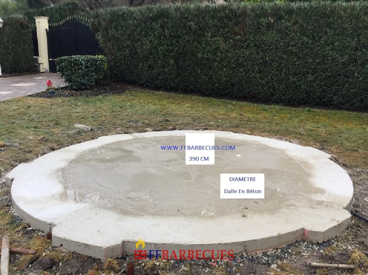 fontaines rond de jardin napolitano aux jets d eau f. Black Bedroom Furniture Sets. Home Design Ideas
